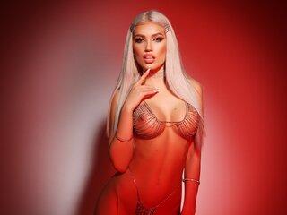 ElsaPresley naked