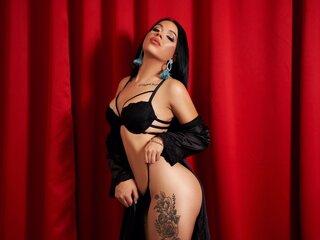 AmelliaDavies show