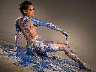 ElizabethDavey naked