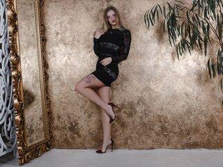 KrisMeloni naked