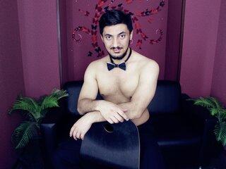 RamiroTiger naked